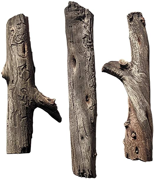 Midwest Hearth Deluxe Decorative Branch and Twig Set